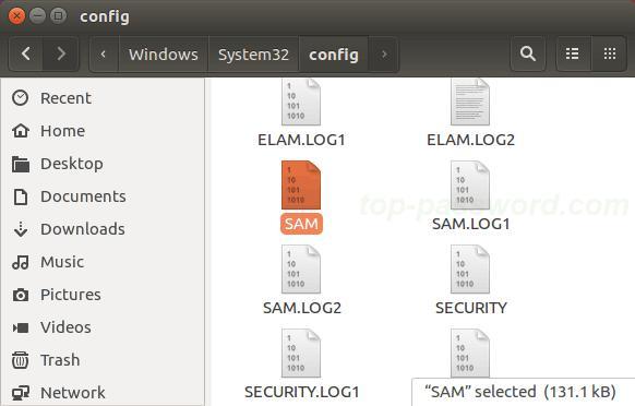 chntpw software download